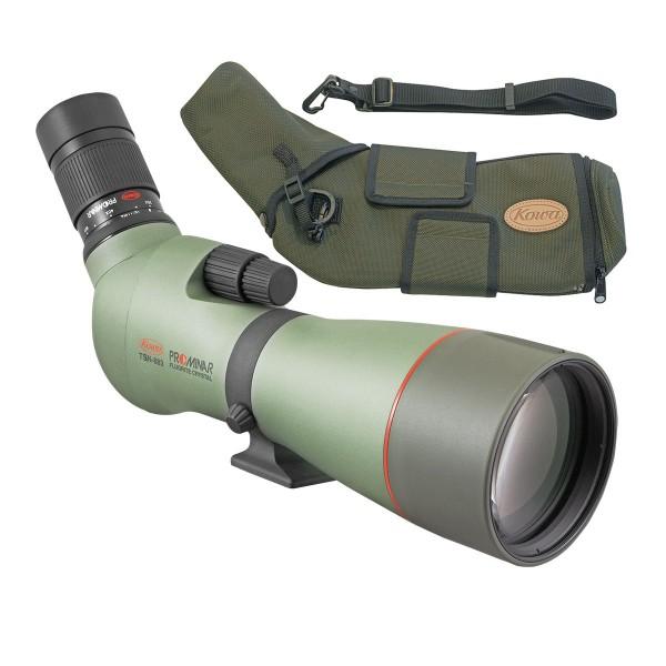 Kowa TSN-883 Spotting Scope Standard Kit
