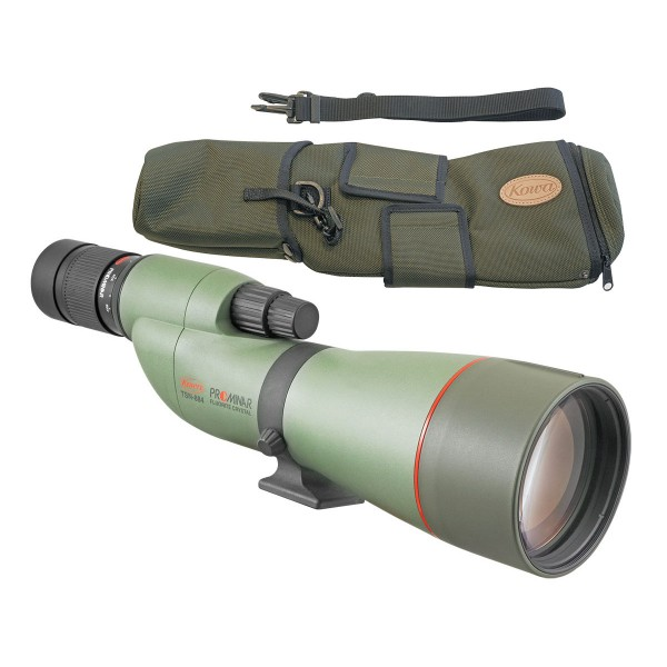 Kowa TSN-884 Spotting Scope Standard Kit