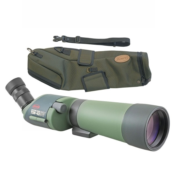 Kowa TSN-82SV Spotting Scope Standard Kit