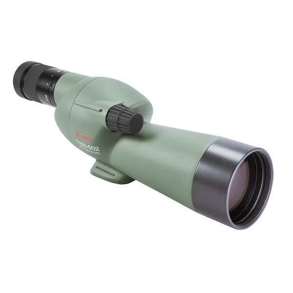 Kowa TSN-502 20-40x Straight Spotting Scope
