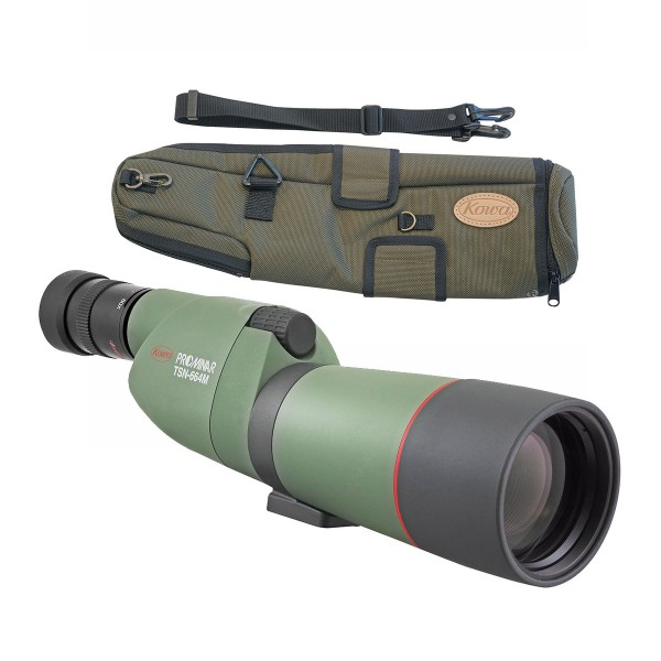 Kowa TSN-664M Spotting Scope Standard Kit