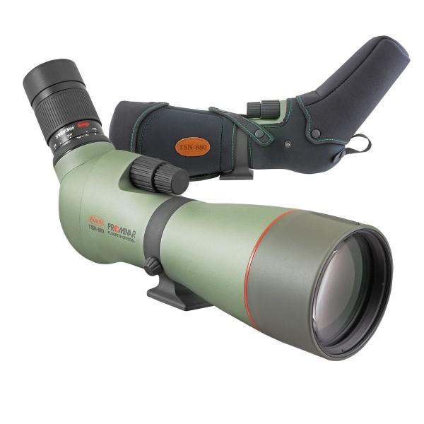 Kowa TSN-883 Spotting Scope Neoprene Kit