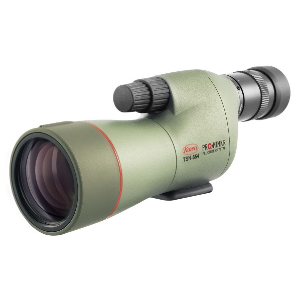 Kowa TSN-554 15-45x Straight Spotting Scope