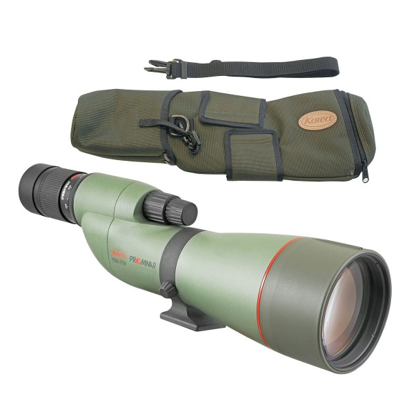 Kowa TSN-774 Spotting Scope Standard Kit