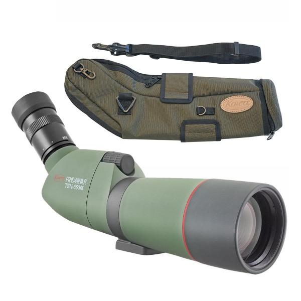 Kowa TSN-663M Spotting Scope Standard Kit