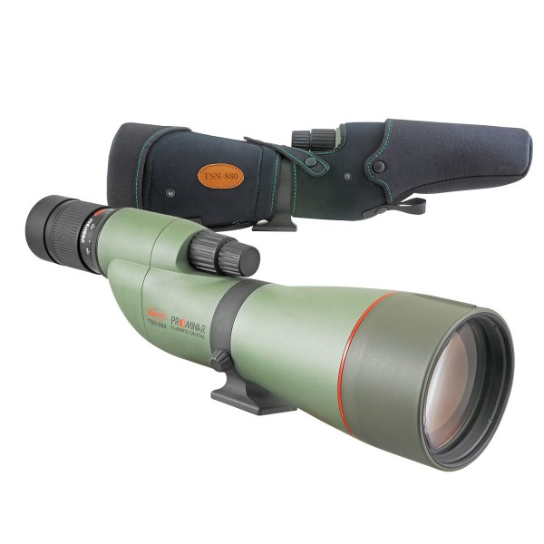 Kowa TSN-884 Spotting Scope Neoprene Kit