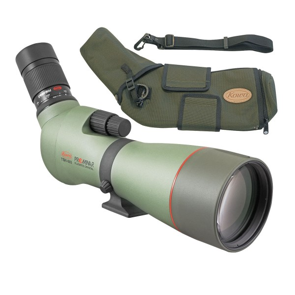 Kowa TSN-773 Spotting Scope Standard Kit