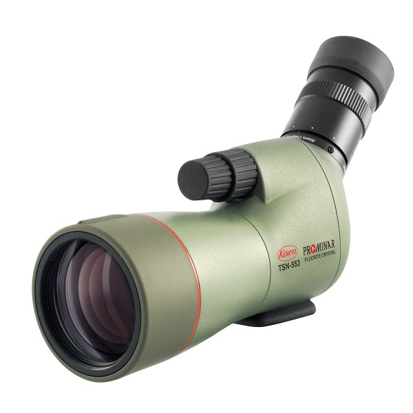 Kowa TSN-553 15-45x Angled Spotting Scope
