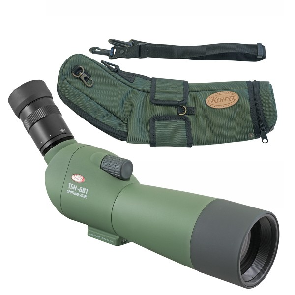 Kowa TSN-601 Spotting Scope Standard Kit