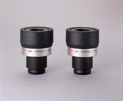 Kowa TE-9WH 50x wide angle eyepieces